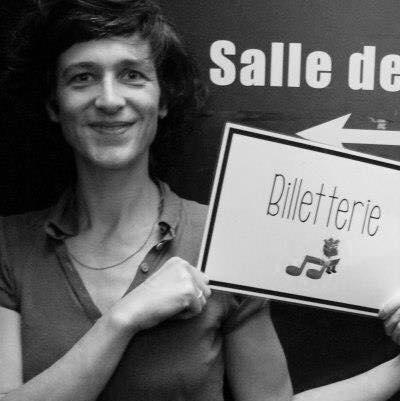 Justine Le Joncour