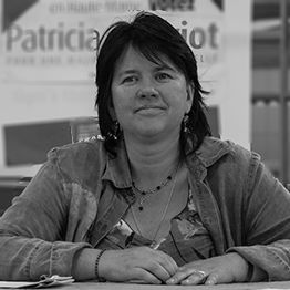 Patricia ANDRIOT