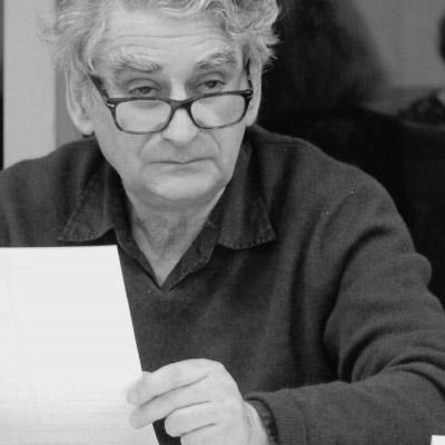 Jean-Claude BOUAL