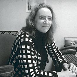 Marie-Christine BUREAU