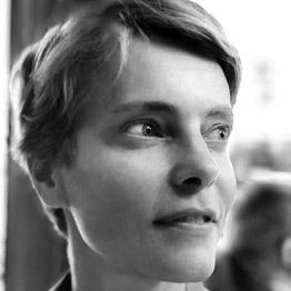 Alexandra JOUCLARD