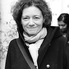 Séverine MORIN