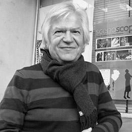 Jany ROUGER